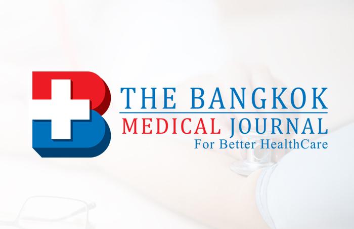 Bangkok Medical Journal by Bangkok Hospital