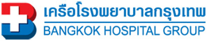 Bangkok Hospital Groups logo